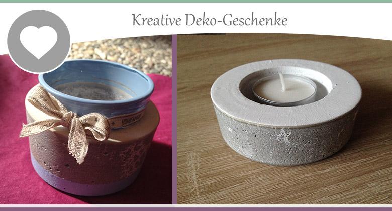 Deko-Geschenke