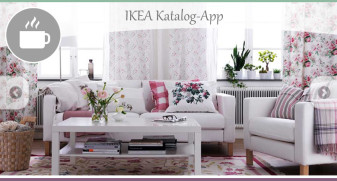 Ikea-Katalog-App