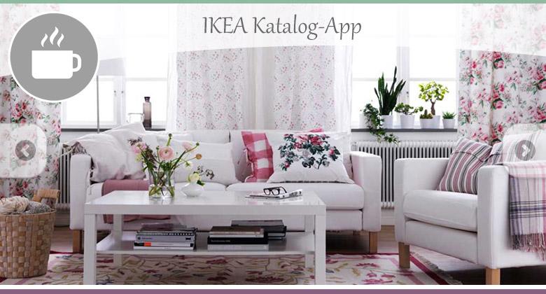 kostenlose ikea katalog app unbedingt testen wohncore. Black Bedroom Furniture Sets. Home Design Ideas