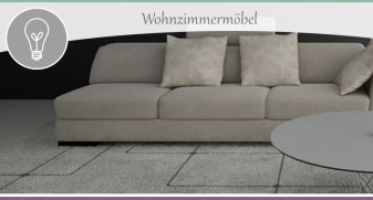 Wohnzimmermoebel