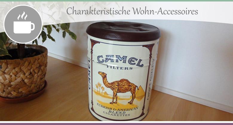 Wohn-Accessoires