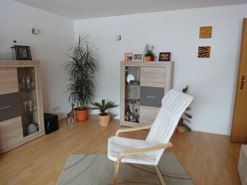 wohnzimmer neu gestalten › wohncore, Wohnzimmer dekoo
