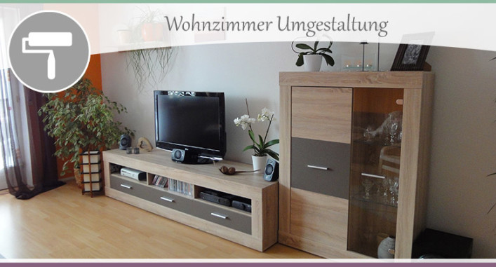 wohnzimmer neu gestalten wohncore. Black Bedroom Furniture Sets. Home Design Ideas