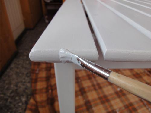 Restaurierung_Teil_3_Decklack_Tischplatte_oben_Kante
