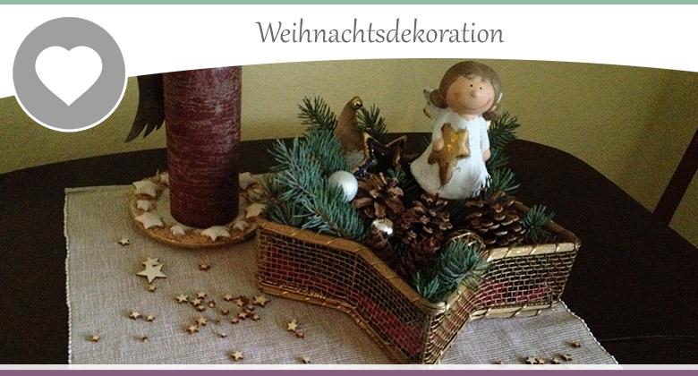 Dekoration-Weihnachten
