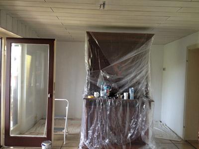 Wohnzimmer-1-Anstrich