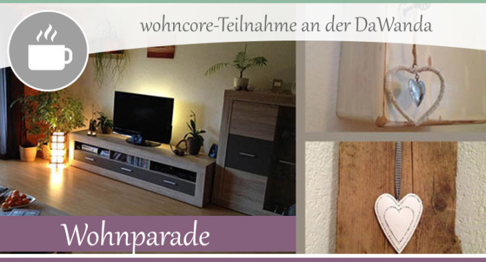 DaWanda-Wohnparade