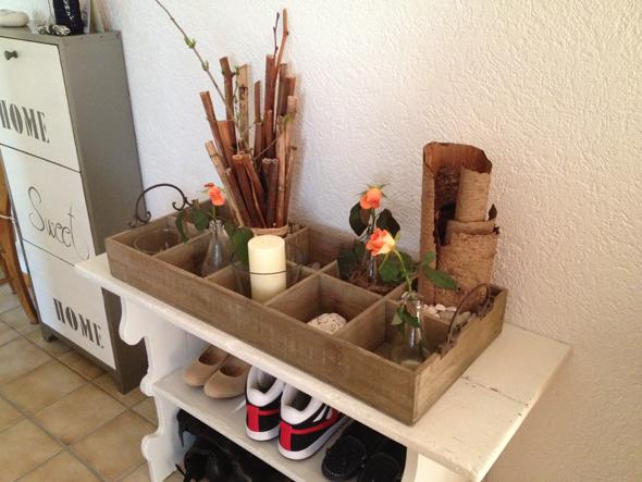Beautiful Shabby Chic Deko Wohnzimmer Pictures - New Home Design ...