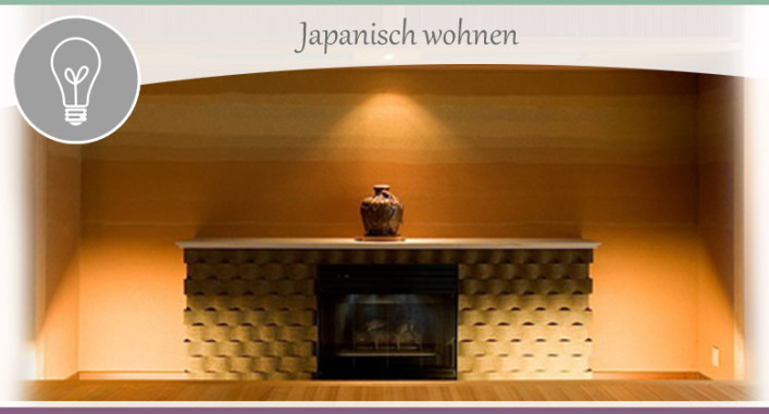 Japanisch wohnen – Tipps zum typischen Einrichtungsstil › wohncore