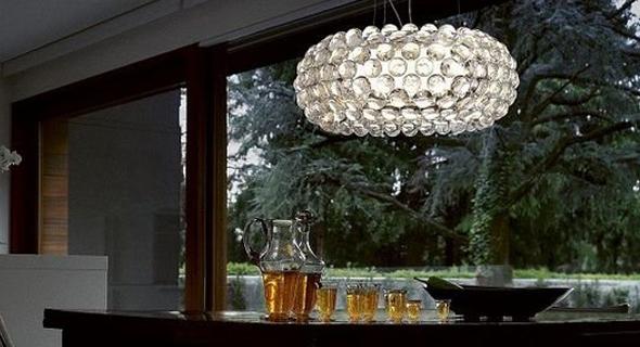 beleuchtung in der wohnk che tipps und informationen wohncore wohncore. Black Bedroom Furniture Sets. Home Design Ideas