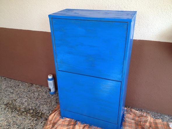 Blau-gesamt