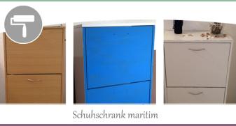 Schuhschrank-maritim