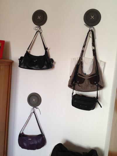 tipps zu handtaschen freitag ist ordnungstag wohncore. Black Bedroom Furniture Sets. Home Design Ideas