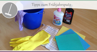 Tipps-Frühjahrsputz