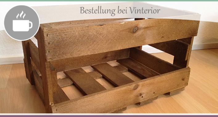 kistenregal selber bauen teil 1 bestellung bei vinterior wohncore. Black Bedroom Furniture Sets. Home Design Ideas