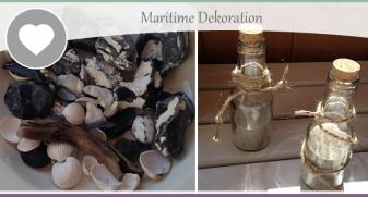 Maritime-Dekoration