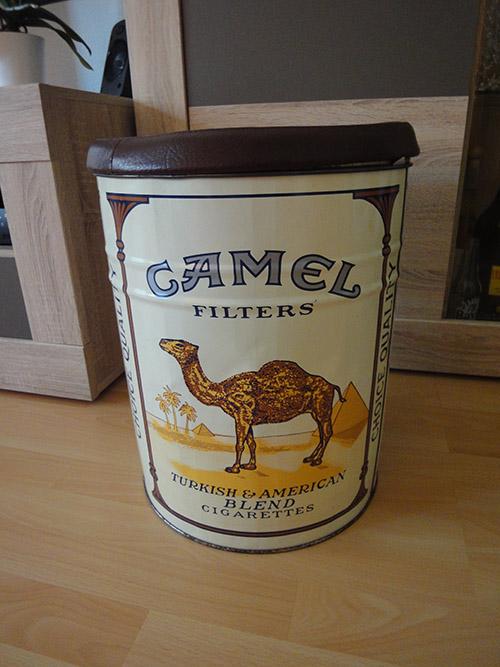 Camel-Box