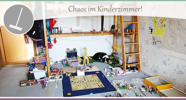 Chaos-im-Kinderzimmer