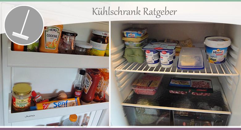 Kühlschrank-Ratgeber