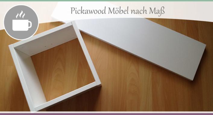 Pickawood
