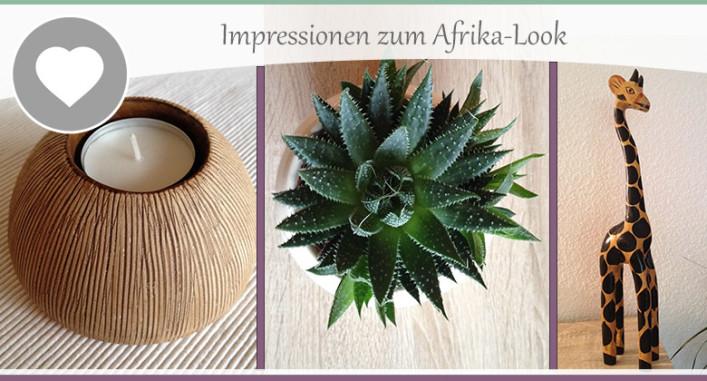 Wohnzimmer Ideen – Ratgeber zum Afrika-Look › wohncore