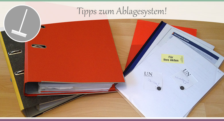 Ablagesystem