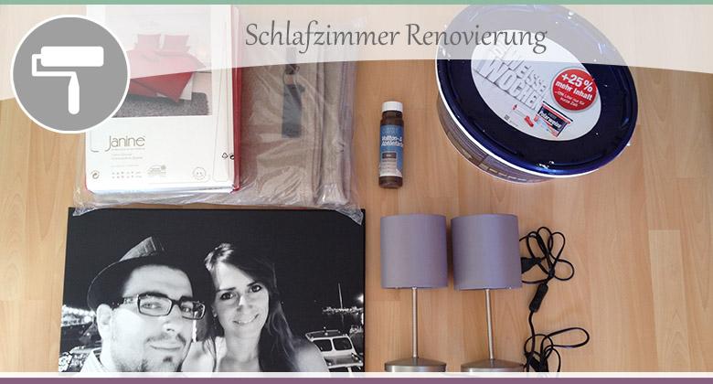 Schlafzimmer gestalten - Teil 1 - Material und Dekoration ...