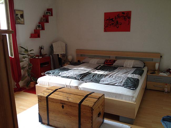 Schlafzimmer gestalten - Teil 2 - renovieren - wohncore wohncore