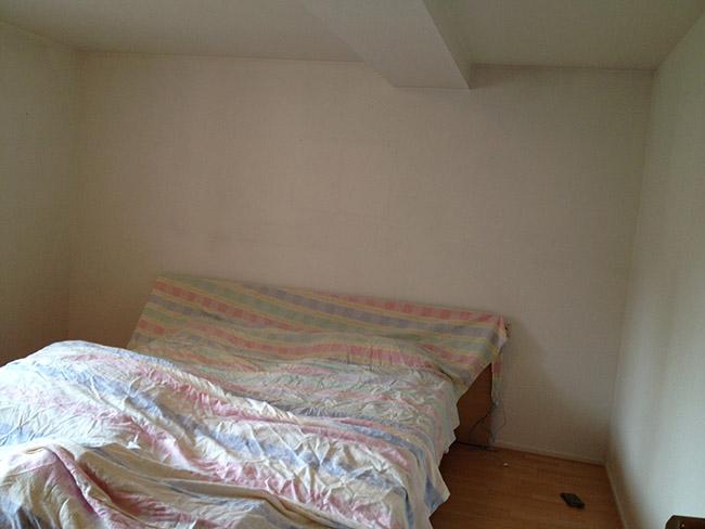 Schlafzimmer gestalten teil 2 renovieren wohncore - Renovierung schlafzimmer ...