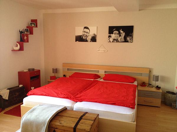 Schlafzimmer gestalten – Teil 4 – Tipps zu Einrichtung und ...