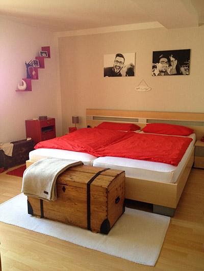schlafzimmer gestalten teil 4 tipps zu einrichtung und dekoration wohncore wohncore. Black Bedroom Furniture Sets. Home Design Ideas
