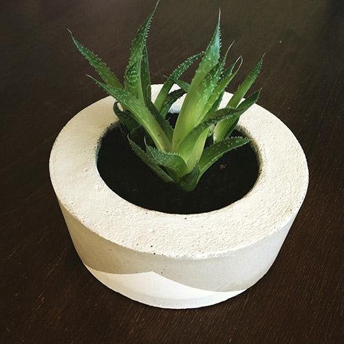 Materialien für Pflanzkübel und Blumentöpfe - wohncore wohncore