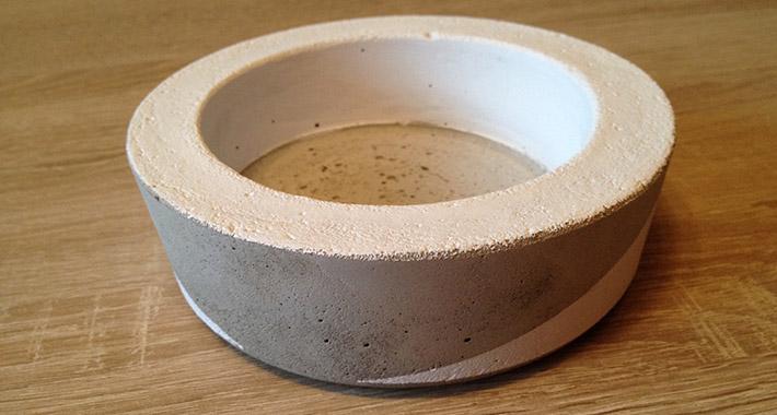 Beton Gießen Anleitung Und Tipps Für DIY-Artikel