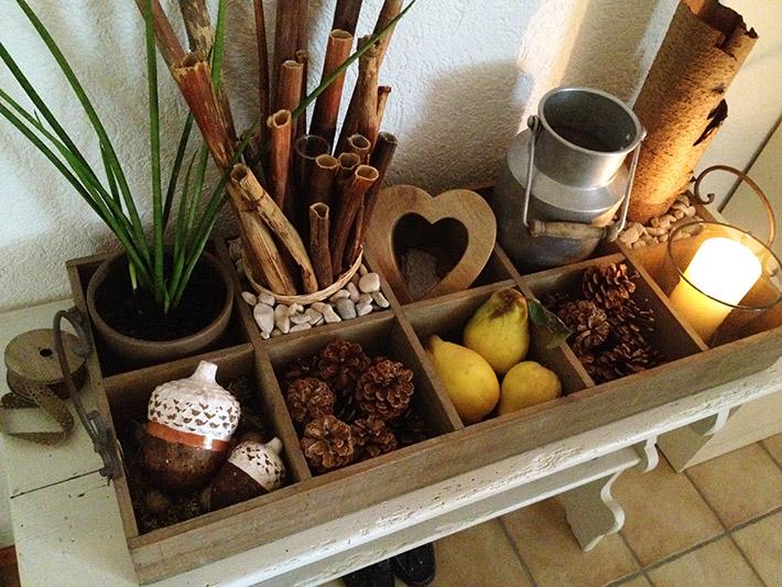 Dekoration selber machen – Tipps zur Herbstdeko › wohncore