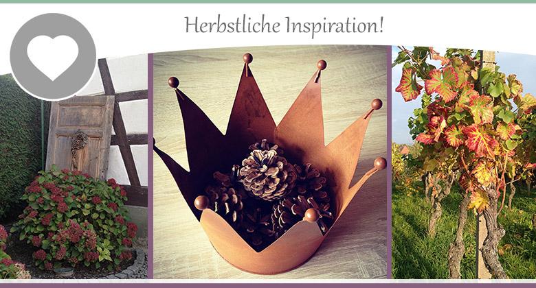 Herbstliche-Inspiration