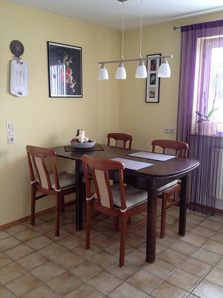 Stühle Streichen küche streichen und umgestalten tipps und inspirationen update