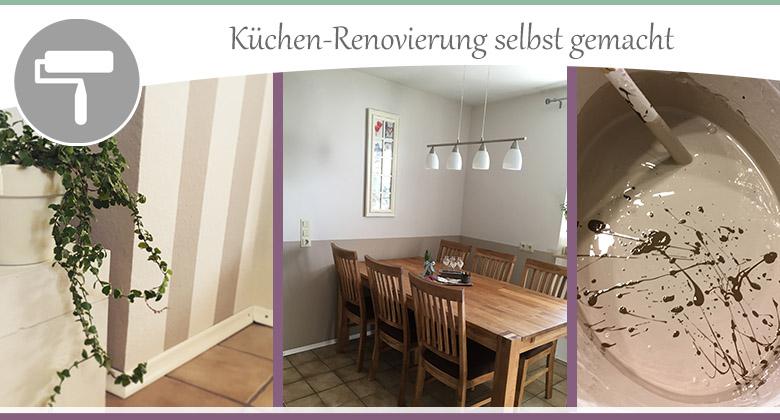 Küche Streichen Und Umgestalten   Tipps Und Inspirationen   Update    Wohncore Wohncore
