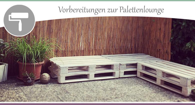 Palettenmöbel Selber Bauen: Paletten Lasieren U2013 Teil 3 · Parkettboden